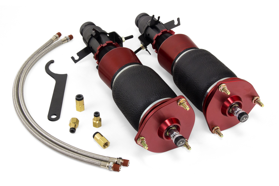 Air Lift Performance Front Air Suspension Kit (Part Number:78553)