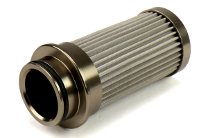 Deatschwerks In Tank Fuel Filter 40 Micron (Part Number: )