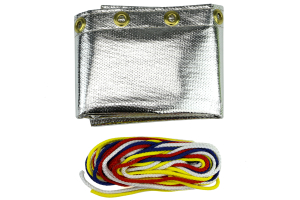 Thermo Tec Cool-Tube Heat Shield (Part Number: )