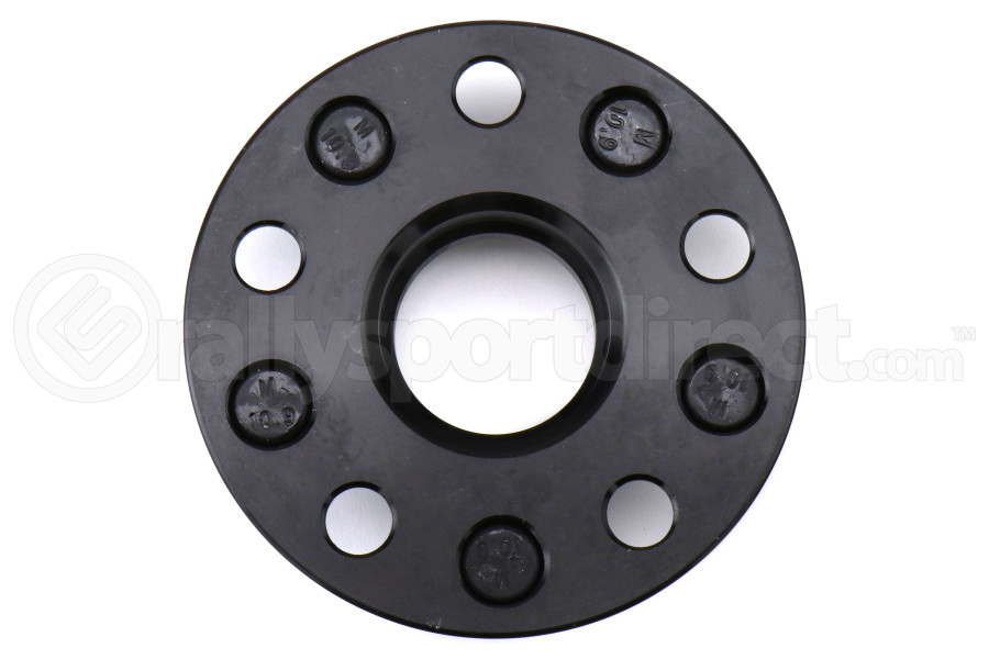 Wheelmate Hubcentric Wheel Spacers 5x114.3 20mm - Universal