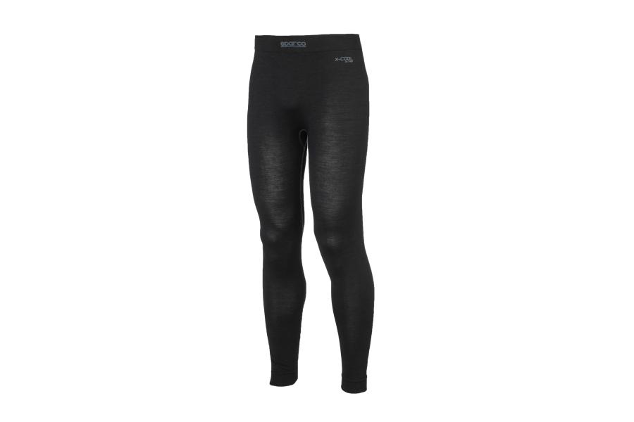 Sparco RW9 Underpant Guard Black - Universal