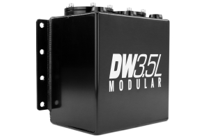 DeatschWerks 3.5L Modular Surge Tank (Part Number: )