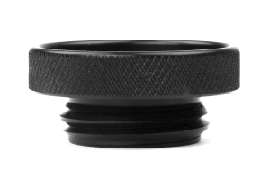 PERRIN Oil Cap Black - Subaru Models (inc. 2002+ WRX/STI)