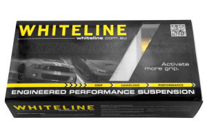 Whiteline Anti Lift Front Inner Lower Rear Control Arm Bushing (Part Number: )