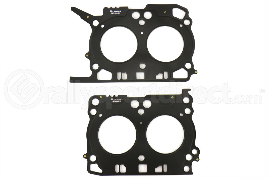 Tomei Head Gasket 89.5mm 1.1mm (Part Number:TA4070-SB03C)