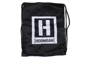 HOONIGAN ICON Drawstring Bag - Universal