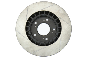 Stoptech Slotted Rotor Front - Honda S2000 2000-2009