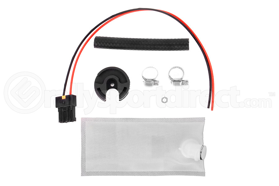 DeatschWerks Fuel Pump Install Kit ( Part Number:DET 9-0848)