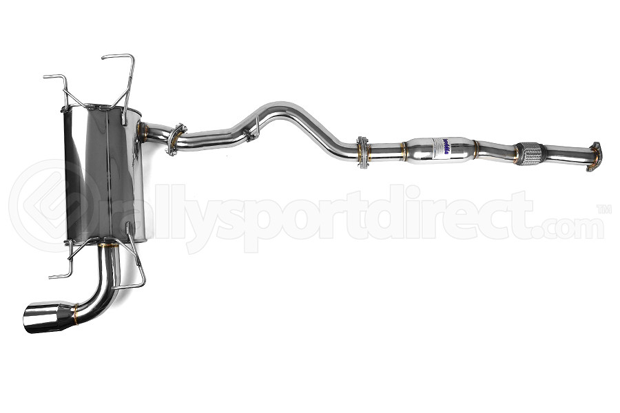 Invidia Q300 Cat Back Exhaust (Part Number:HS08SW5GT3)