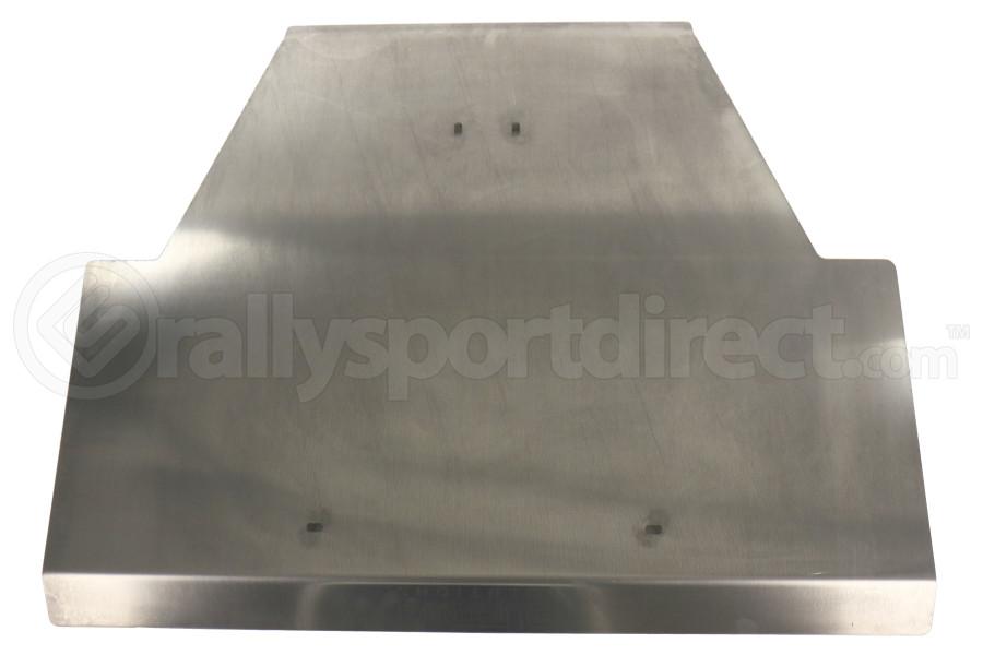 Subtle Solutions Heavy Duty Skid Plate - Subaru Forester XT 2004-2008