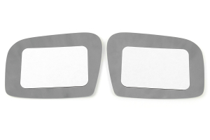 Prova Blue Wide-View Door Mirrors ( Part Number:PRV 90131IT0011)
