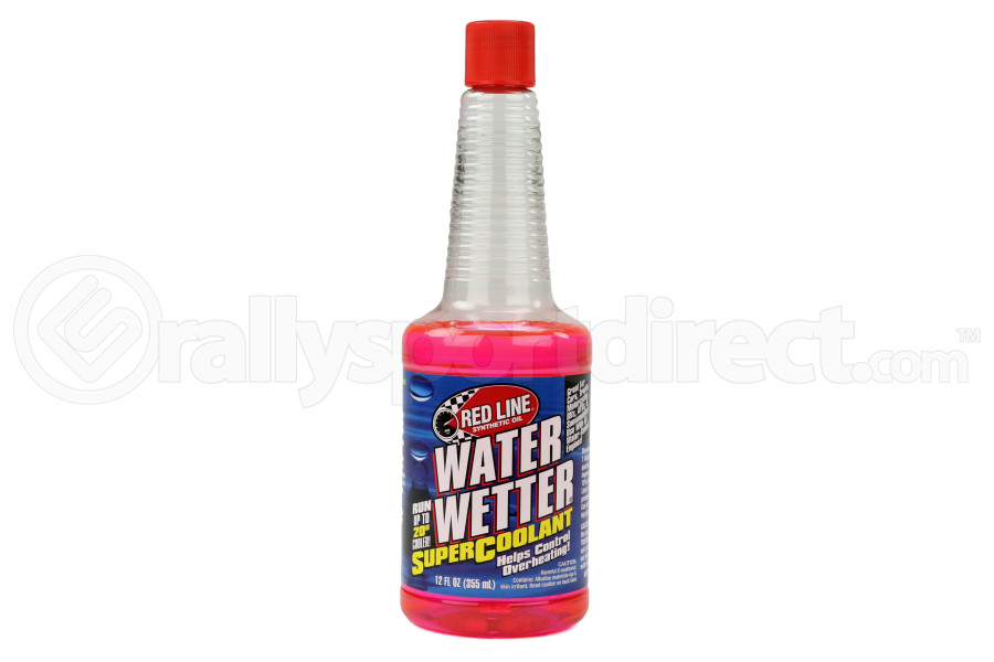 Red Line WaterWetter 12oz Bottle ( Part Number:RDL 80204)