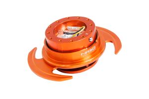 NRG Quick Release 3.0 Orange - Universal