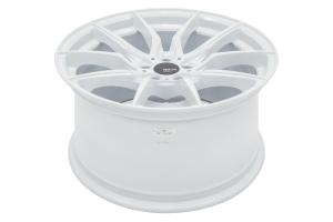 Option Lab Wheels R716 18x9.5 +35 5x114.3 Onyx White - Universal