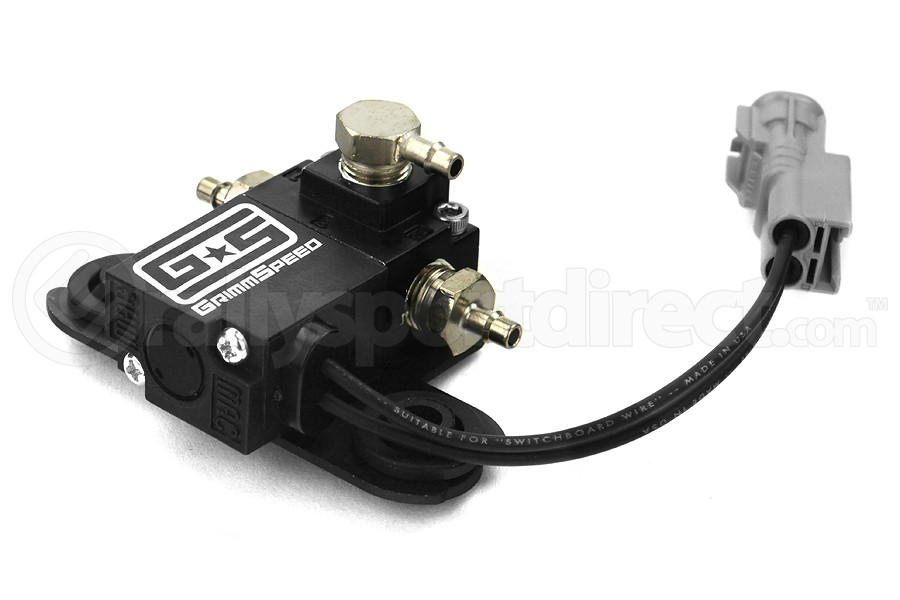 GrimmSpeed Boost Control Solenoid (Part Number:057002)
