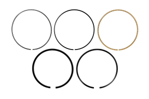 Wiseco VF Piston Ring Set 99.5mm Bore ( Part Number:WIS 9950VF)