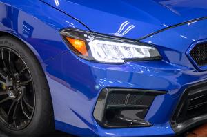 OLM Hikari Series LED Headlights - Subaru WRX / STI 2015-2017 / WRX 2018-2020 Base & Premium