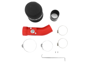PERRIN Short Ram Intake Red ( Part Number:PER1 PSP-INT-201RD)