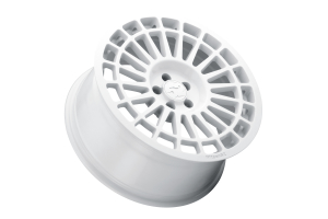 fifteen52 Integrale 18x8.5 +45 5x112 Rally White - Universal