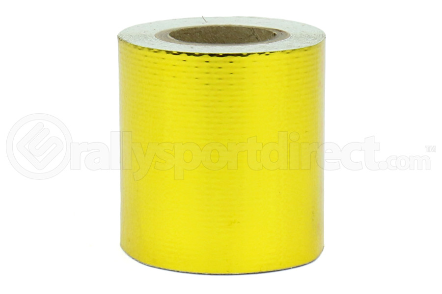 DEI Reflect-A-GOLD Reflectice Tape 2in x 15ft roll ( Part Number:DEI 010396)