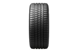 Michelin Pilot Sport All-Season 3+ Performance Tire 205/55ZR16 (91Y) - Universal