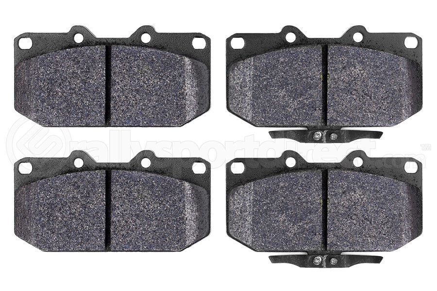 Hawk HPS Front Brake Pads (Part Number:HB700F.562)