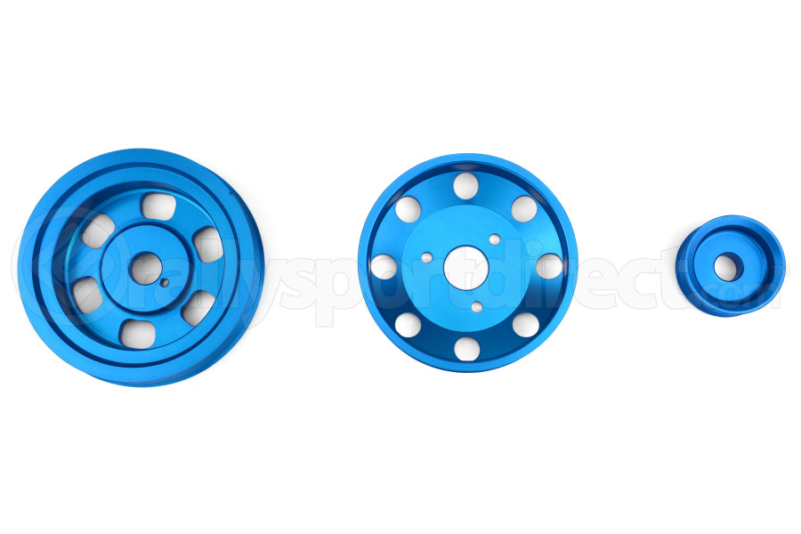 Cusco Aluminum Pulley Set ( Part Number:CUS 965 733 A)