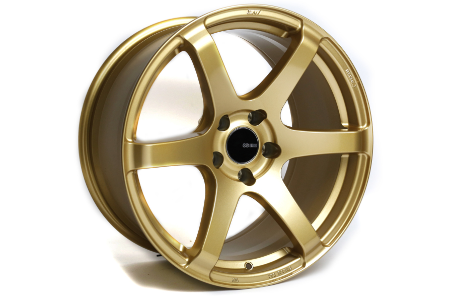 Enkei T6S 5x100 Gold - Universal