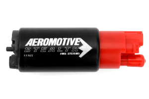 Aeromotive Stealth 325 325lph Fuel Pump ( Part Number: 11165)