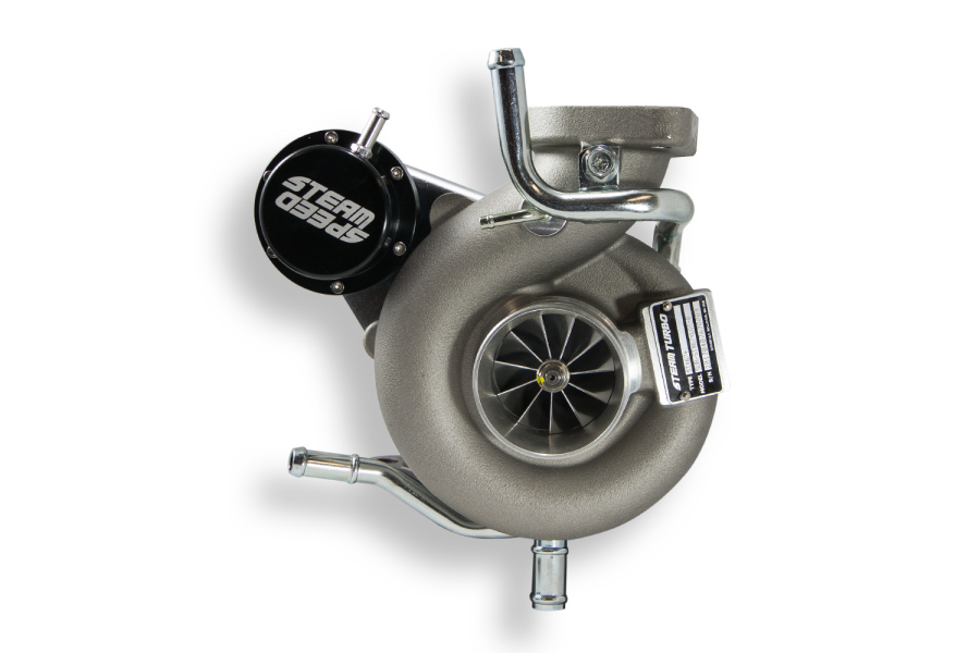 SteamSpeed STX 67+ Turbo - Subaru WRX 2008 - 2014 / Legacy GT 2005 - 2009