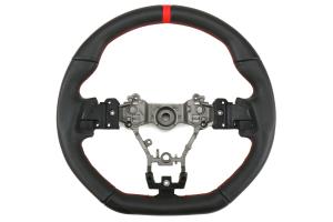 FactionFab Steering Wheel Leather - Subaru WRX / STI 2015 - 2020