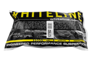 Whiteline Rear Positive Traction Kit ( Part Number:WHI KDT902)