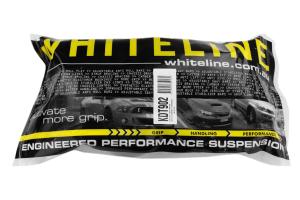 Whiteline Rear Positive Traction Kit (Part Number: )