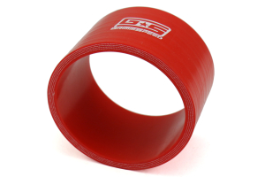 Grimmspeed Top Mount Intercooler Silicone Coupler Kit Red ( Part Number:GRM 090108)