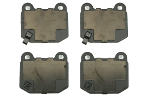 Stoptech Street Rear Brake Pads ( Part Number:STP 308.09610)