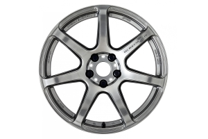 Work Emotion T7R 5x114.3 GT Silver - Universal