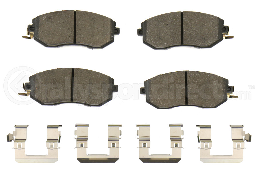 Stoptech Street Select Front Brake Pads (Part Number:305.15390)