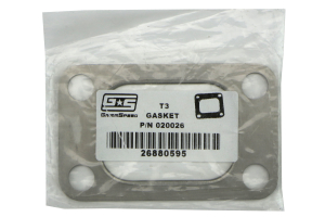 Grimmspeed T3 Turbo Gasket (Part Number: 020026)