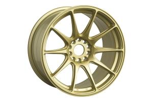 XXR 527 5x114.3 / 5x100 Gold - Universal