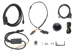 Innovate Motorsports DB-Blue Wideband Kit w/ LC-2 and O2 Sensor ( Part Number:INN 3795)