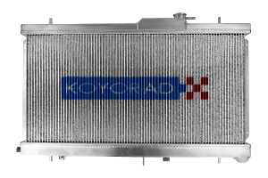 Koyo Aluminum Racing Radiator Manual Transmission - Subaru WRX/STI 2003-2007