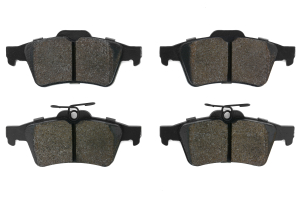 Hawk HPS 5.0 Rear Brake Pads ( Part Number: HB478B.605)