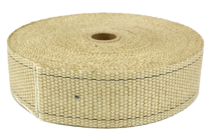 DEI Tan Exhaust / Header Wrap 2in x 100ft (Part Number: )