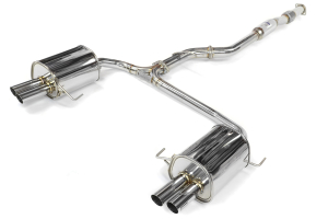 Invidia Q300 Catback Exhaust ( Part Number:INV HS05SL1GT3)