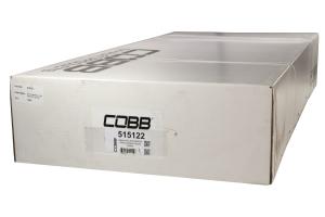COBB Tuning Stainless Cat Back Exhaust - Subaru WRX/STI 2011-2014
