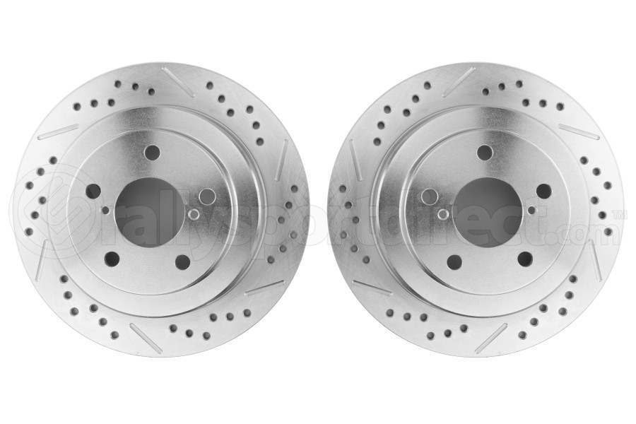 Hawk Sector 27 Rear Rotor Pair (Part Number:HR5139)