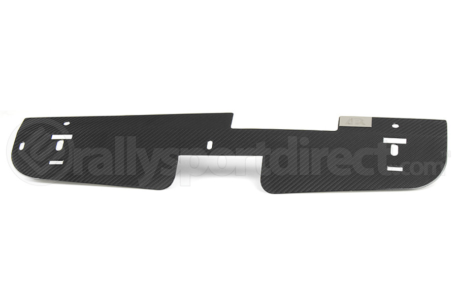 APR Radiator Cooling Plate Carbon Fiber (Part Number:CF-802314)