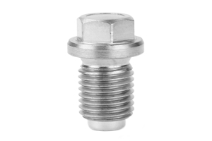 Dimple Magnetic Oil Drain Plug M14 x 1.5 (Part Number: )