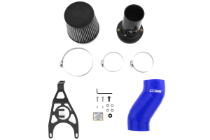 COBB Tuning Short Ram SF Intake System Blue (Part Number: 724100)