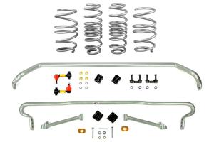 Whiteline Grip Series 1 Suspension Kit - Volkswagen Golf R 2015+
